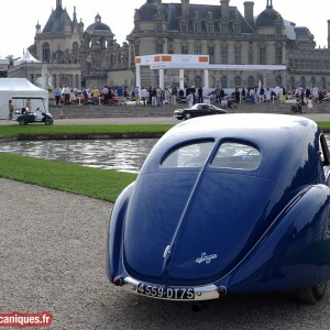Chantilly Arts &Elegance Richard Mille