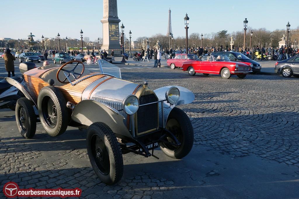 15e Traversée de Paris