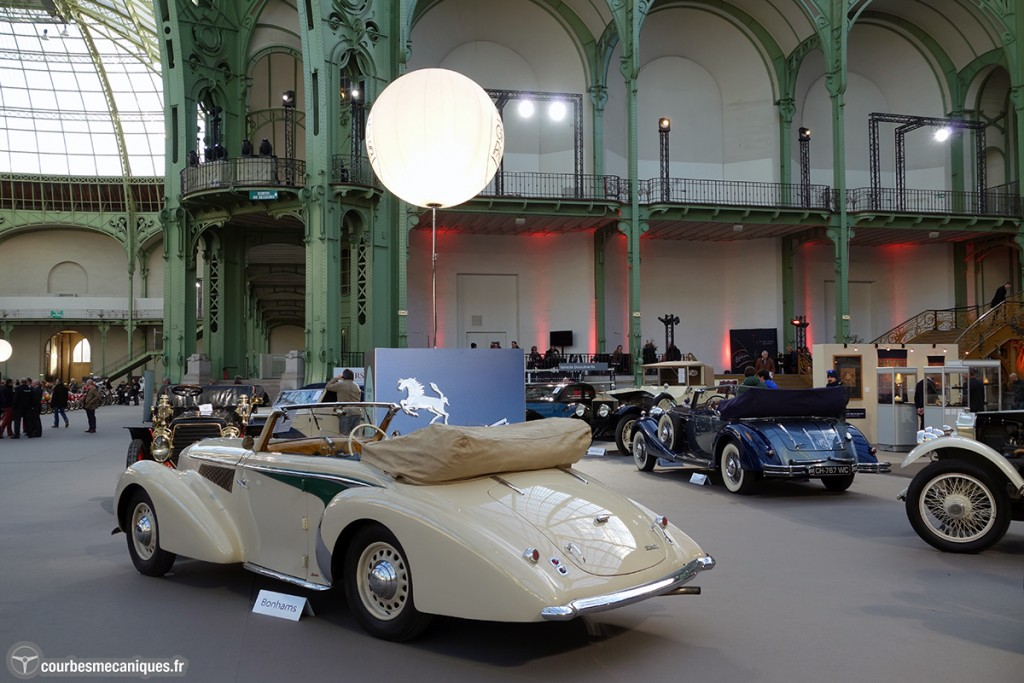 Preview Bonhams Paris 2015