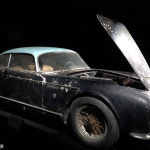 Résultats Vente Collection Baillon Artcurial Retromobile Paris