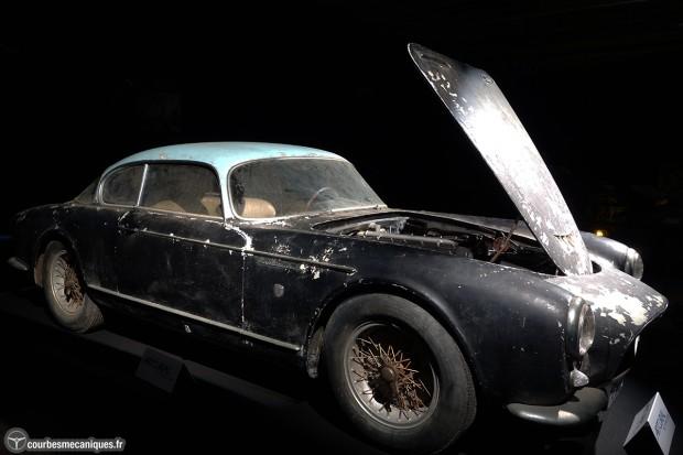 Résultats Vente Collection Baillon Artcurial Retromobile Paris