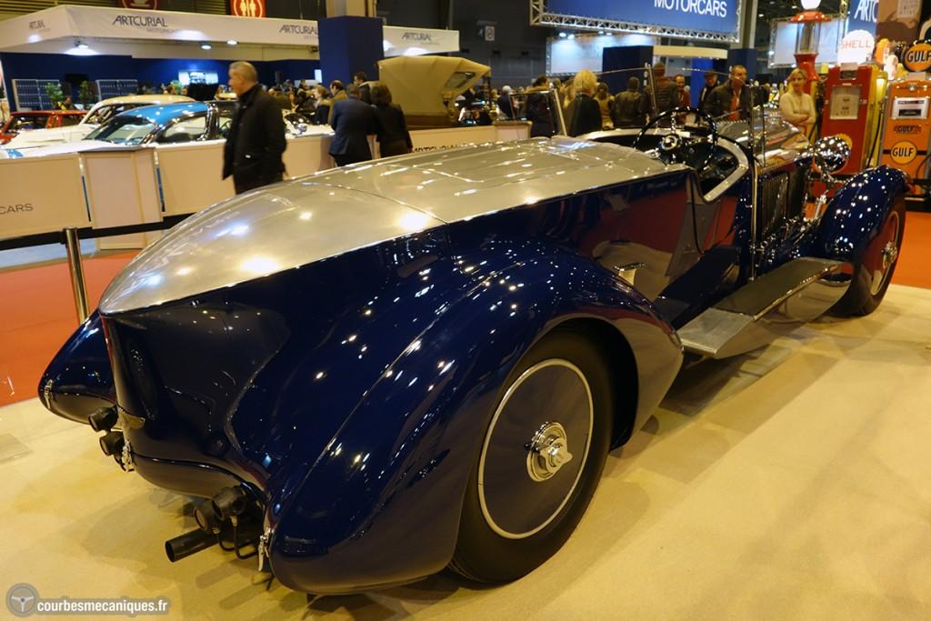 Retromobile Paris 2015