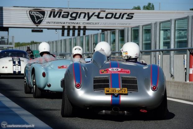 Tour Auto 2015 Optic 2000