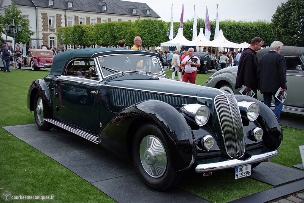 7. Schloss Bensberg Classics