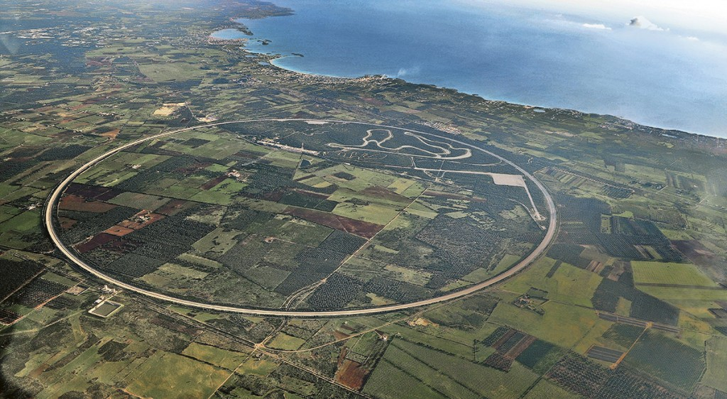 Circuit de Nardò