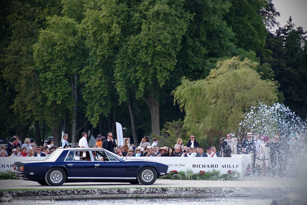 Chantilly Arts & Elegance Richard Mille 2015