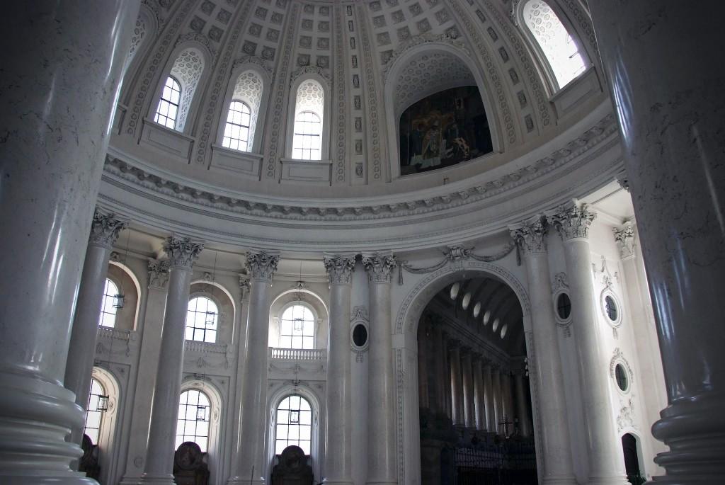 Dôme de St. Blasen