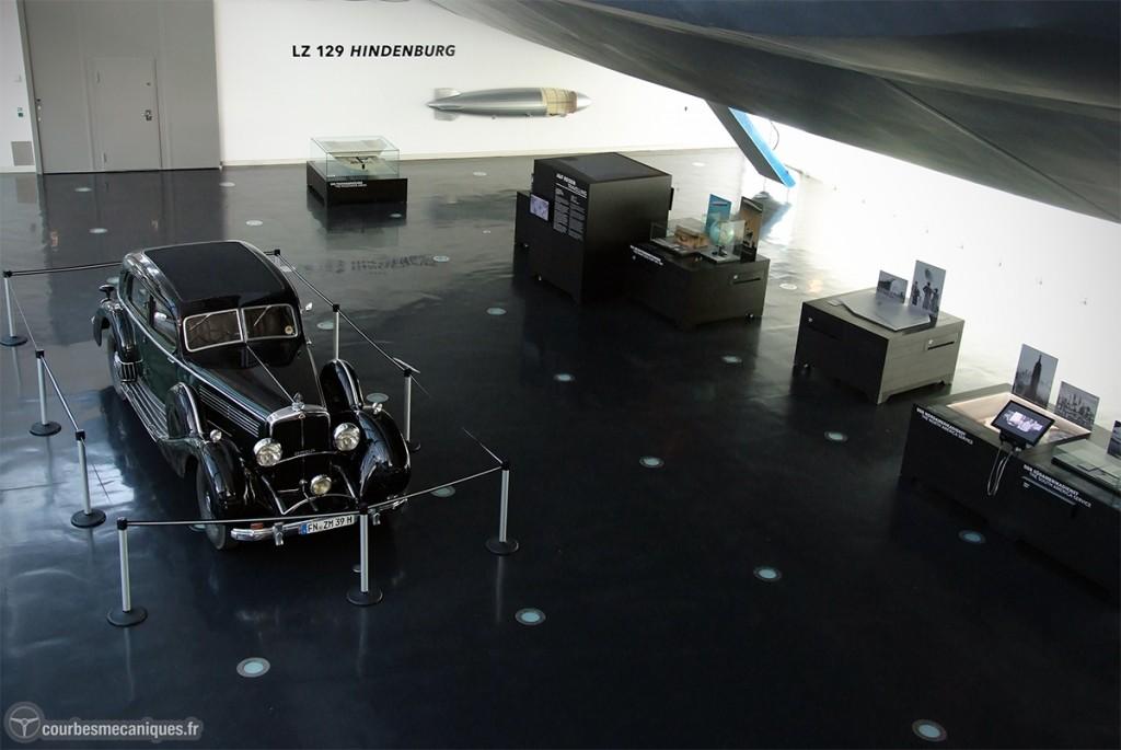 Musée Zeppelin (Friedrichshafen)