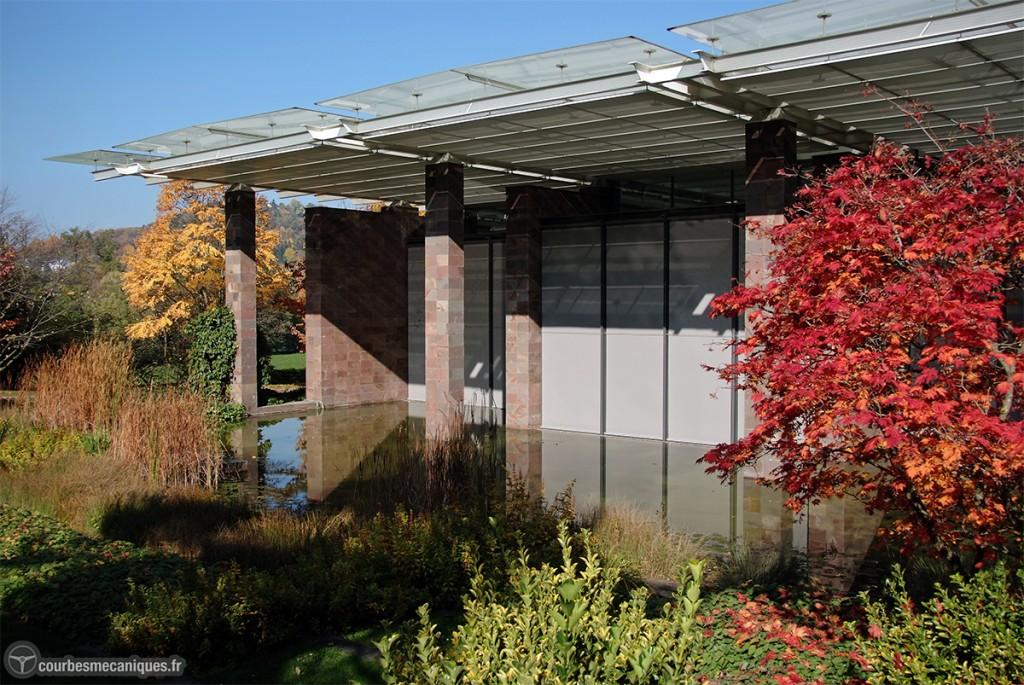Fondation Beyeler (Basel)