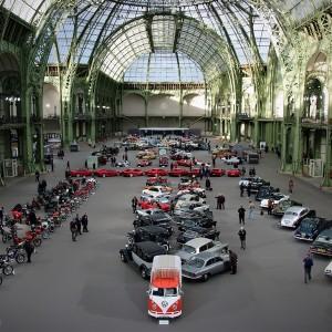 Vente Bonhams Les Grandes Marques du Monde au Grand Palais 2016