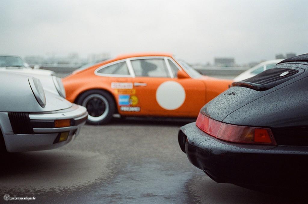 Vente Porsche Leclere Motorcars