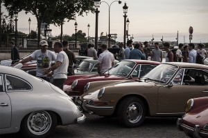 Paris Outlaw : Magnus Walker