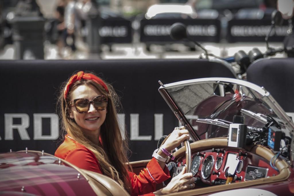 Rallye des Princesses 2017