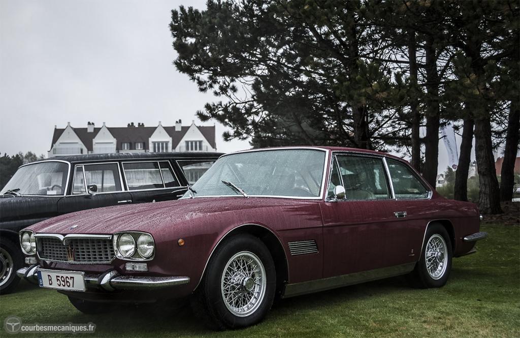 Maserati Mexico (1969)