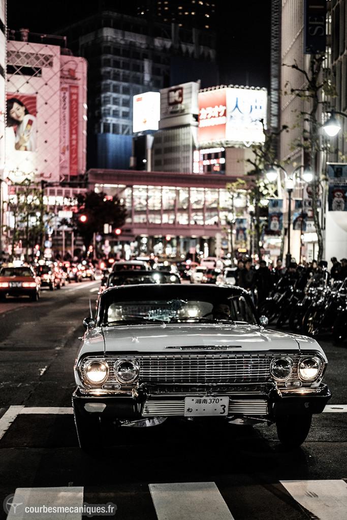 Carte Poste : Tokyo