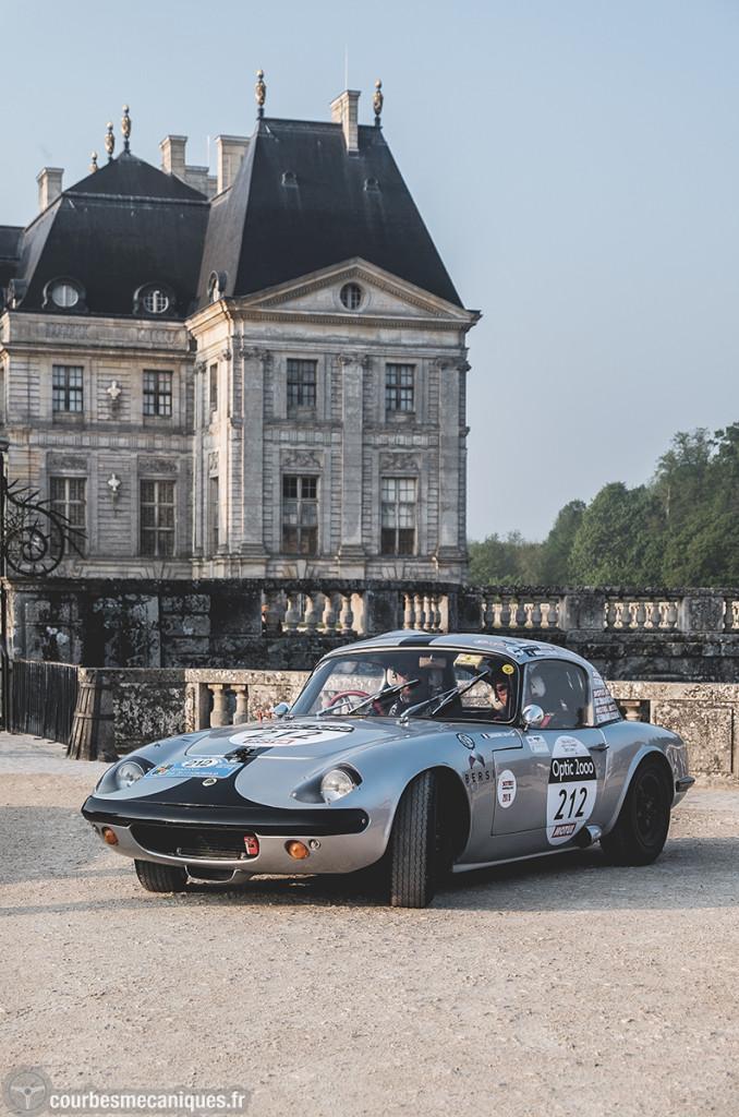 Tour Auto 2019 Optic 2000