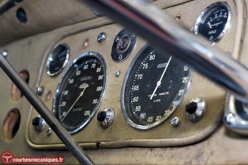 Bugatti Type 57S Atalante (1937)