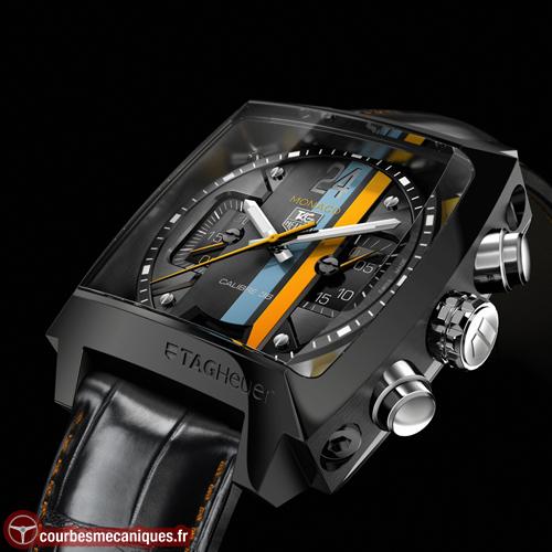Tag Heuer Monaco 24 Concept