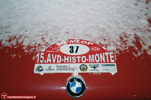 BMW 3000 CS