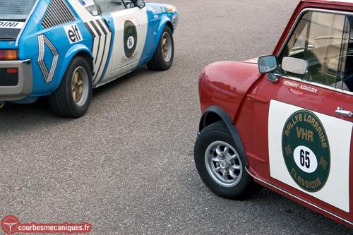 Morris Cooper S (1967)