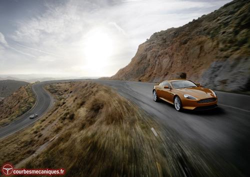 Aston Martin Virage & Virage Volante